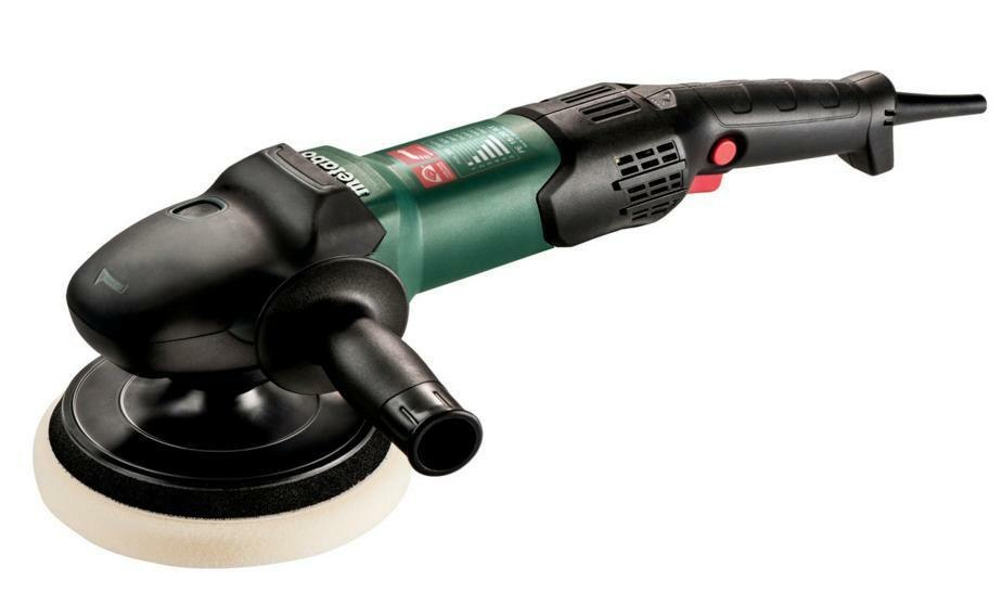 METABO POLERKA PE 15-20 RT 1500W 180mm