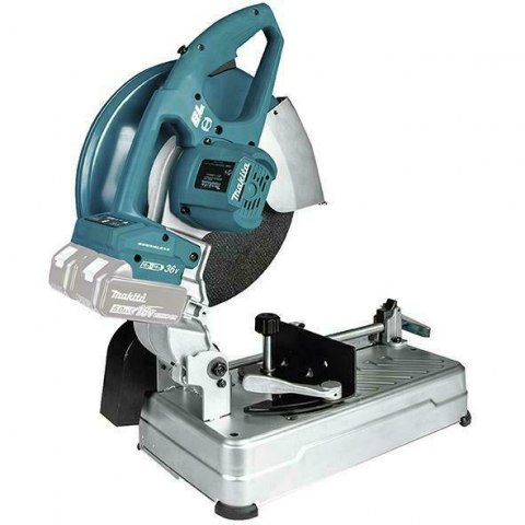 MAKITA PRZECINARKA DO METALU 2x18V 355mm BEZ AKU. I ŁAD. DLW140Z