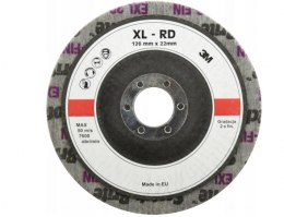 3M DYSK XL-RD 126mm x 22mm 2S FIN T27