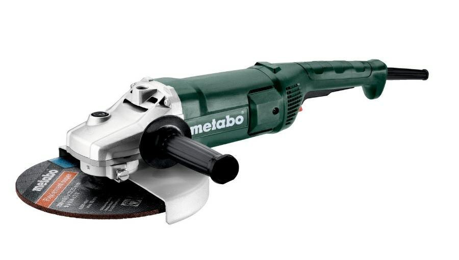 METABO SZLIFIERKA KĄTOWA 230mm 2200W WE 2200-230