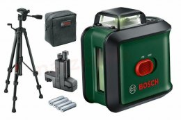 BOSCH LASER UNIVERSAL LEVEL 360 +TT150UNI +MM3 UNI