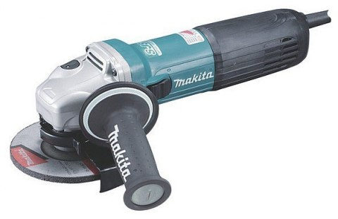MAKITA SZLIFIERKA KĄTOWA GA5040C 125MM 1400W ANTI RESTART
