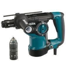 MAKITA MŁOT UDAROWY OBROTOWY SDS+ 800W HR2811FT