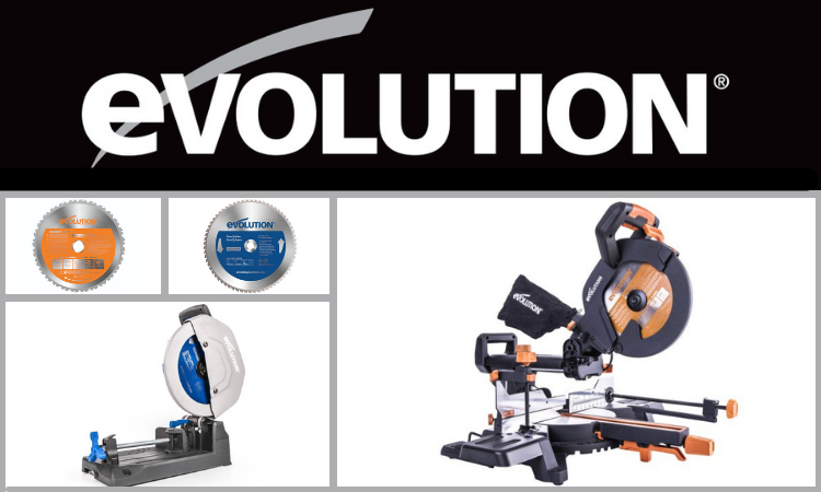 Evolution Powertools